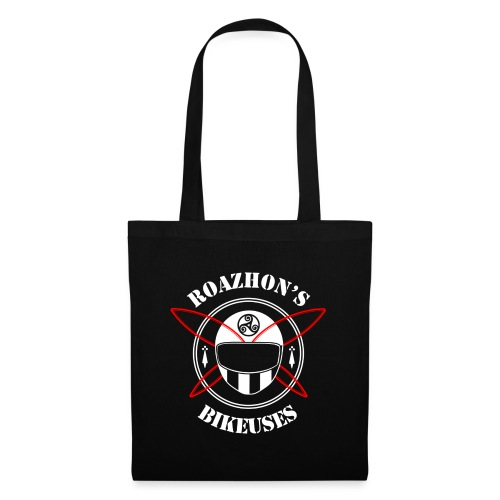 Roazhon's Bikeuses Rennes - Tote Bag