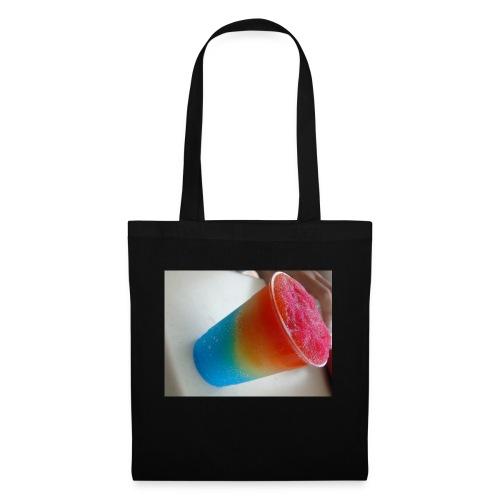 Granizado tumblr - Bolsa de tela