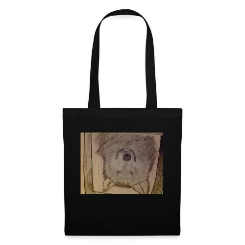 Wolf hoodie etc - Tote Bag