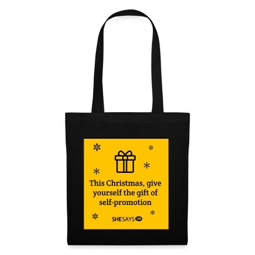 SSLDN-Xmas20 - Tote Bag