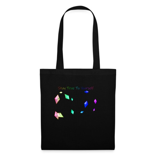 stay true to yourself - Tote Bag