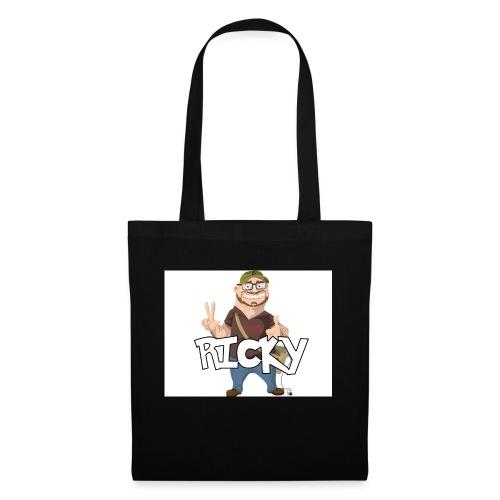 RICKY - Tote Bag