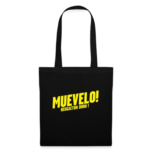 LOGO MUEVELO NEW copie - Tote Bag