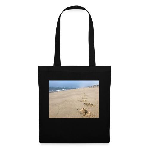 Endless Beach - Stoffbeutel