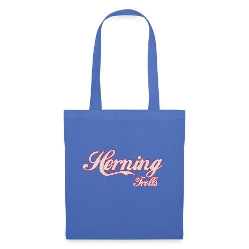 Herning Trolls shirt logo - Mulepose