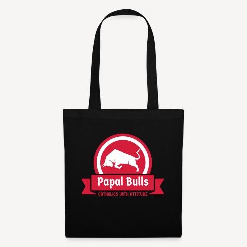 PAPAL BULLS - Stoffbeutel