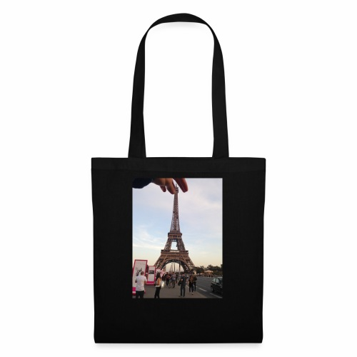 Paris Tour Eiffel - Sac en tissu