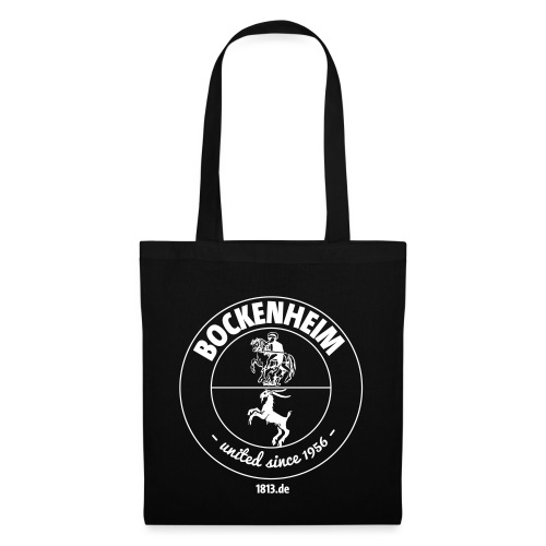 Bockenheim United - Stoffbeutel