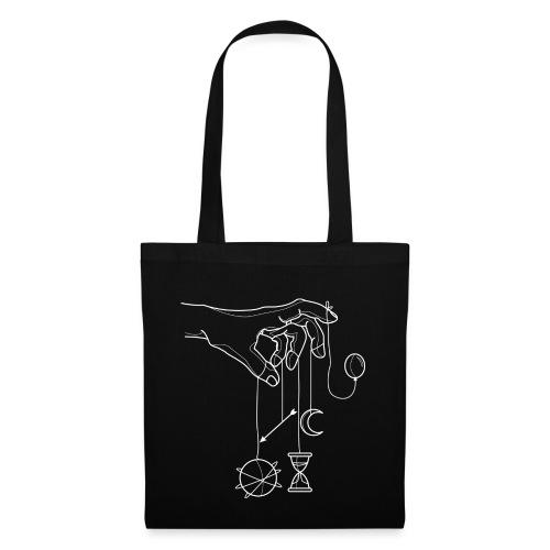 pantin hild png - Tote Bag