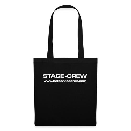 Stage-Crew - Stoffbeutel