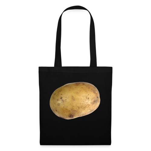potato PNG7078 - Stoffbeutel