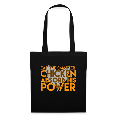 OITNB - Chicken - Tote Bag