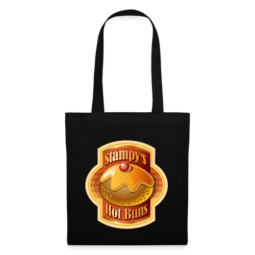 Stampy s Hot Buns png - Tote Bag
