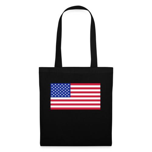 USA / United States - Tas van stof