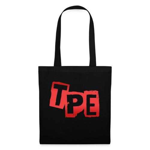 TPE Mugg - Tygväska