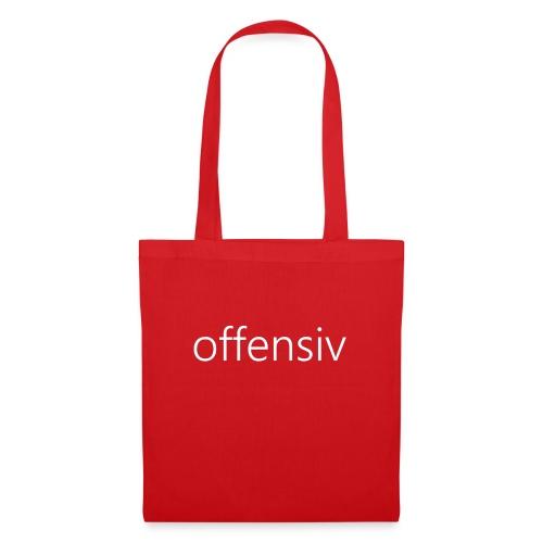 offensiv t-shirt (børn) - Mulepose