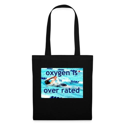 oxygen - Tote Bag