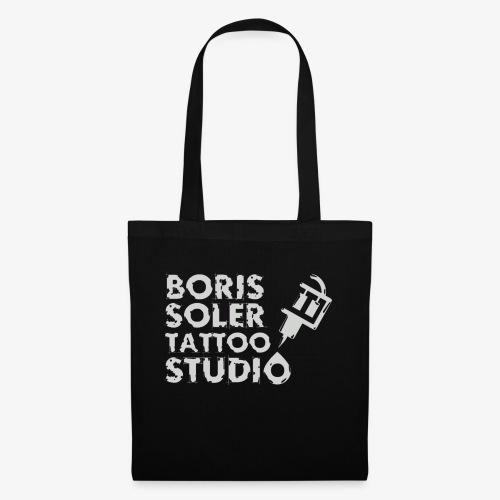 Boris Soler Tattoo - Tote Bag