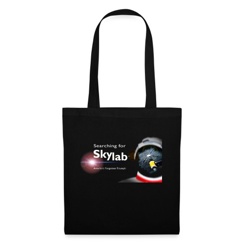 Searching for Skylab - Official Design - Tote Bag