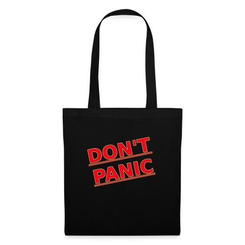 DON T PANIC 2 - Tote Bag