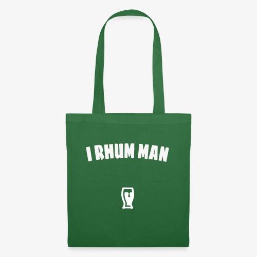 irhumman5 - Sac en tissu