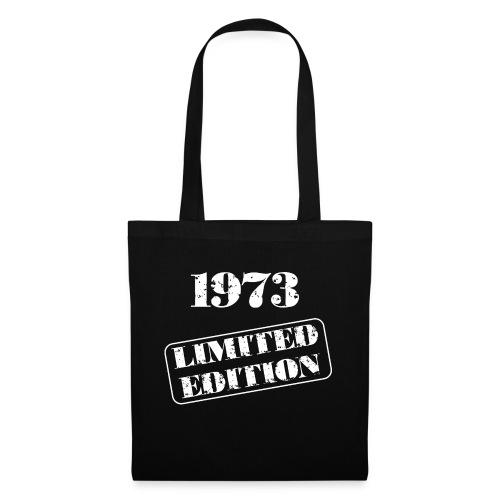 Limited Edition 1973 - Stoffbeutel