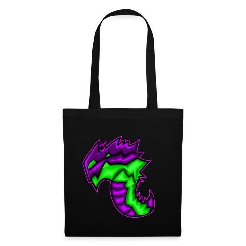 dragon - Tygväska