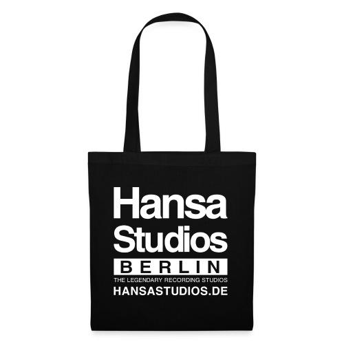 Hansa Studios Bag Berlin - Stoffbeutel
