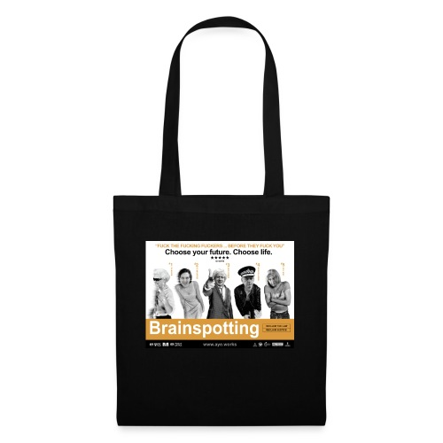Brainspotting - Tote Bag