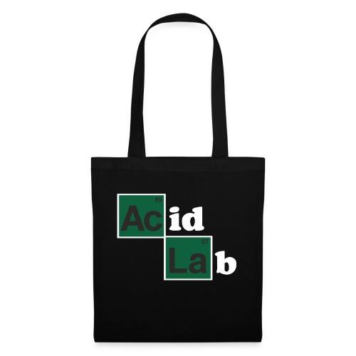 Acid Lab 1 - Bolsa de tela