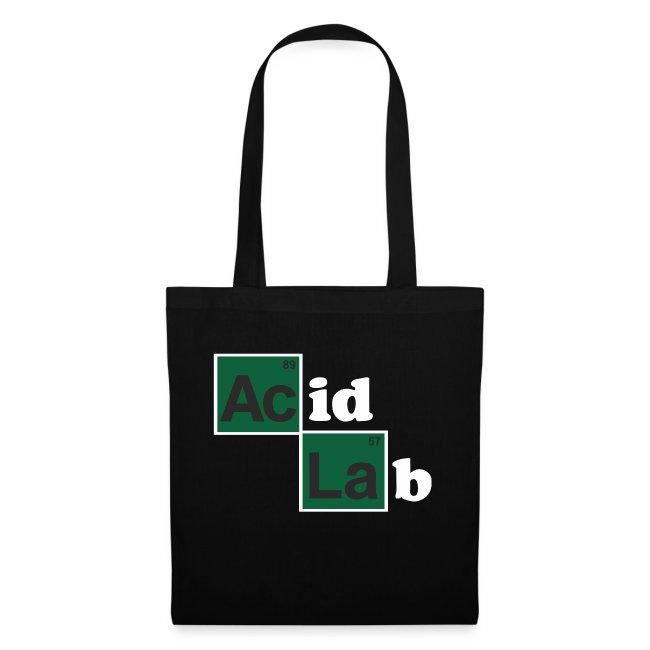 Acid Lab 1