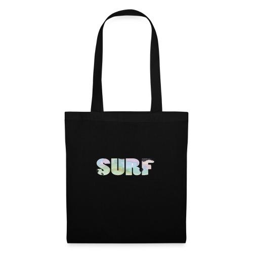 Surf summer beach T-shirt - Tote Bag