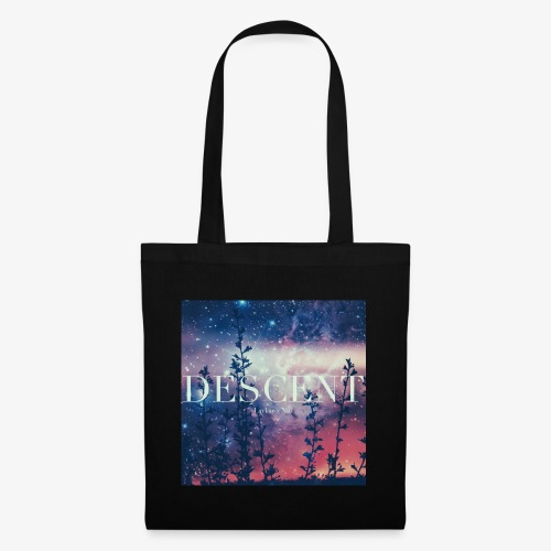 Descent - Tote Bag