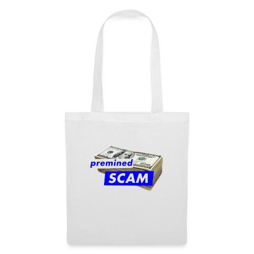 premined SCAM - Tote Bag