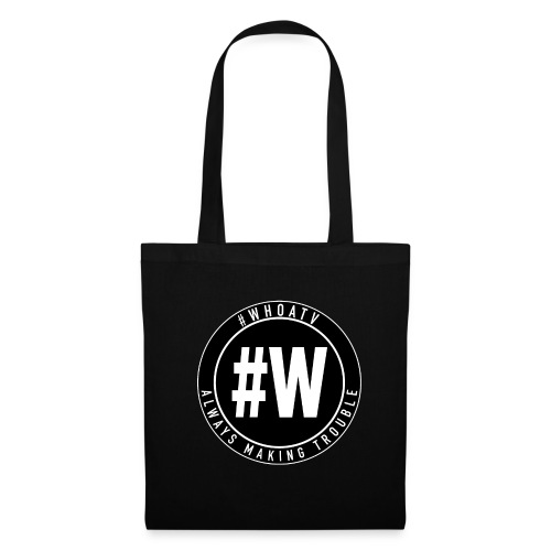 WHOA TV - Tote Bag