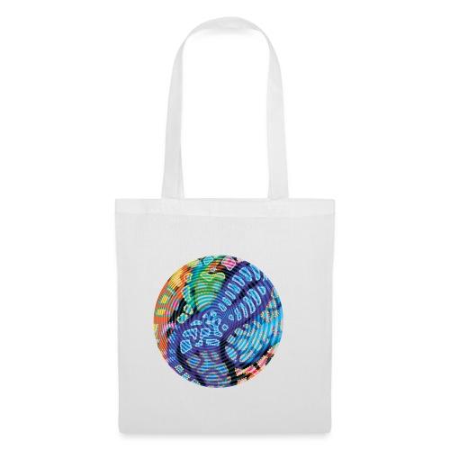 concentric - Tote Bag
