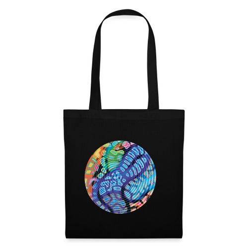 concentric - Tote Bag