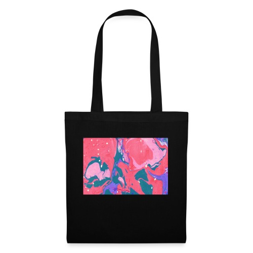 Marble 10 - Tote Bag