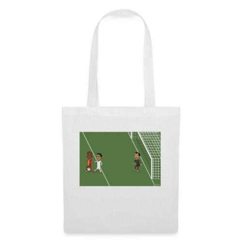 Backheel goal BG - Tote Bag