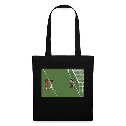 Backheel goal BG - Tote Bag