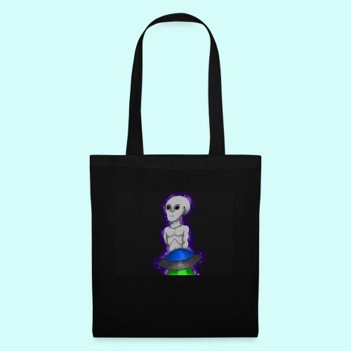 L'ovni - Tote Bag