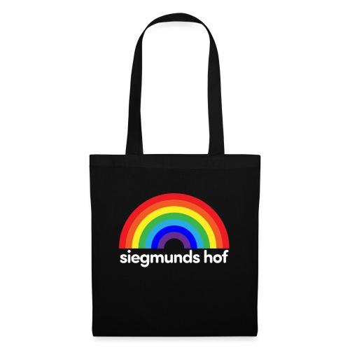 Siegmund's yard Pride - Tote Bag
