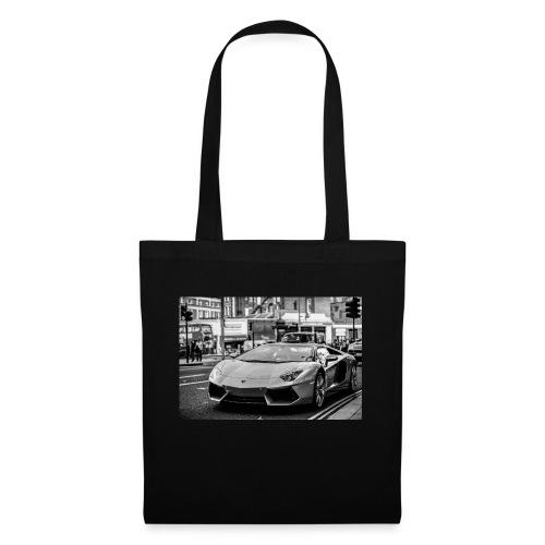 Lambo Aventador - Borsa di stoffa
