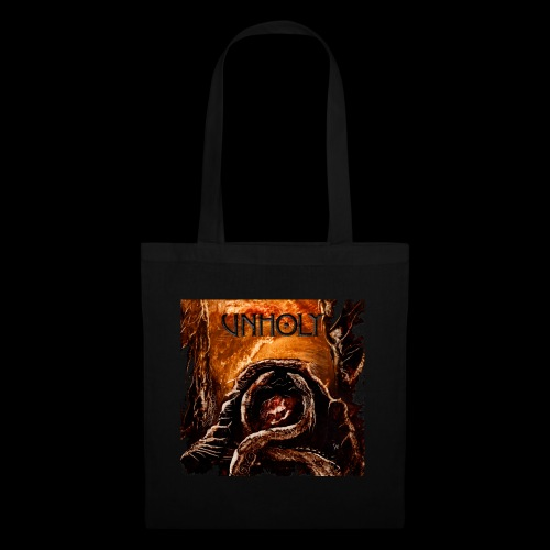 gracefallen two-sided - Tote Bag