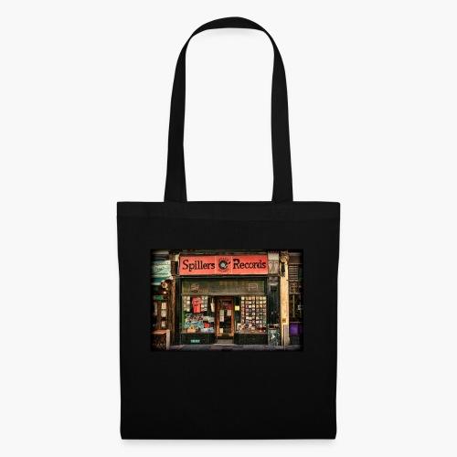 Spillers Records Shop - Tote Bag