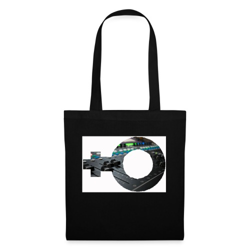 women in sound - Tote Bag