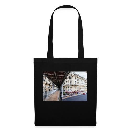 paris - Tote Bag