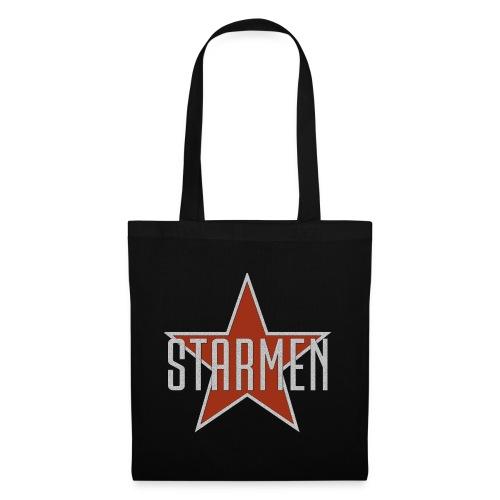 Starmen - Tote Bag