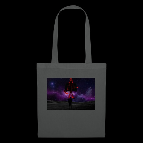 Praise The Dark One - Tote Bag