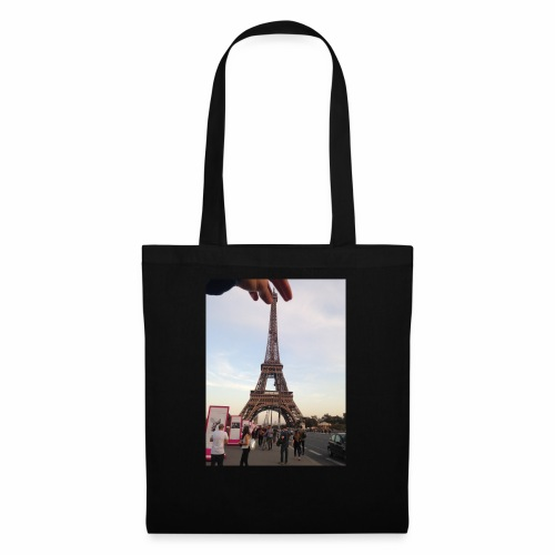 Paris Tour Eiffel - Tote Bag